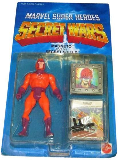 marvel super heroes secret wars rare 28844559 other magneto marvel secret wars