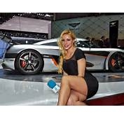 84th Geneva International Motor Show 2014
