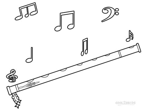 music staff coloring pages musical notes coloring pages