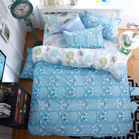Shop Bedding Sets Aliexpress Buy 2016 New Bedding Set Polyeter Bed