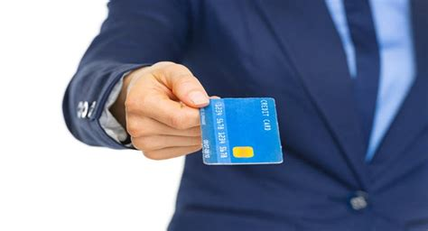 Instant Decision Business Credit Cards