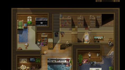 rpg room rpg maker mv room effect