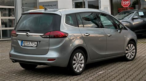 opel zafira 2013 image search 2013 opel zafira tourer biturbo