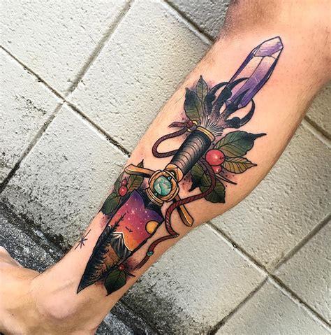 crystal tattoo michael myers best design ideas