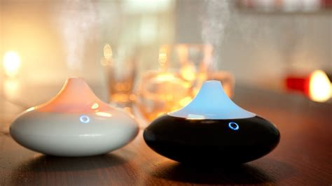 diffuser comparison nebulizer  ultrasonic diffuser
