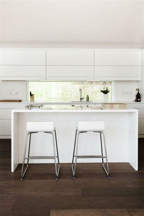 modern kitchen island stools pin by chantal cantle on my house pinterest