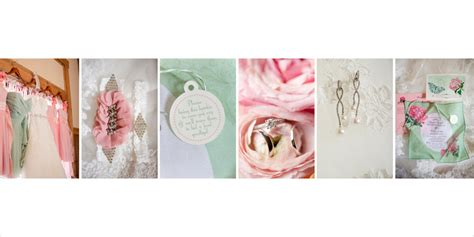 Wedding Album Design Tip Of The Week by Pretty Pastel Wedding By Katelyn Photography
