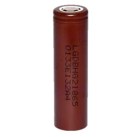 Baterai Battery Type 18650 Lg Hg2 3000mah 3 7v 11 1wh lg he4 18650 2500mah 25a battery flap top