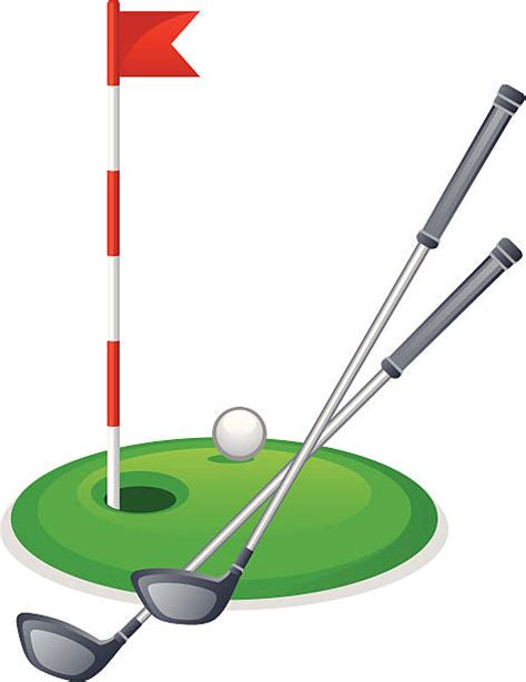 golf clipart royalty free golf club clip vector images