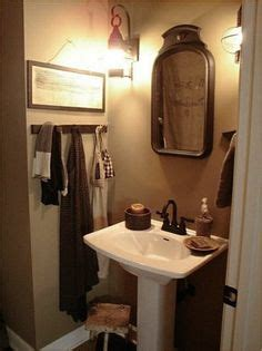 The Social Network Bathroom by Primitive And Rustic Bathrooms On Primitive