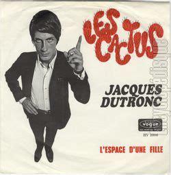 jacques dutronc cactus encyclop 233 disque disque les cactus
