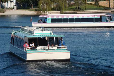 boat ride disney 5 cheap free disney attractions kids will love orlando
