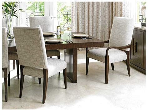 lexington dining room set lexington laurel canyon dining room set lx72187752set