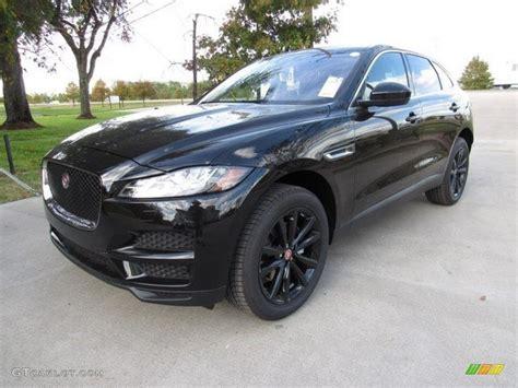 jaguar f pace black 2017 black jaguar f pace 20d awd prestige