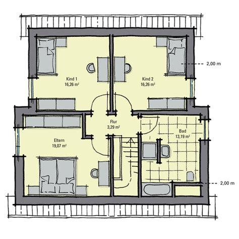 split level fertighaus einfamilienhaus guenstig bauen nussbaumallee versetzte