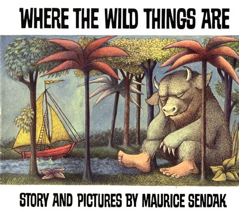 everything you a picture book books 50 books every parent should read to their child flavorwire