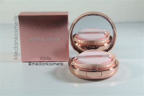 Harga Mineral Botanica Air Cushion Foundation toko kosmetik dan bodyshop 187 archive april