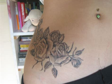 rose tattoo pictures gallery tattoos budeq tribal arm tattoos for and