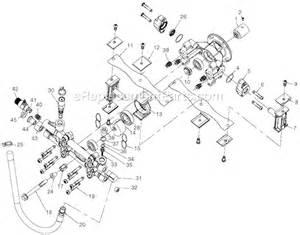 Honda Pressure Washer Parts Diagram Honda Pressure Washer Schematic Get Free Image About