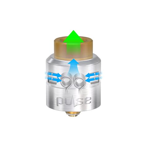 vandyvape pulse 24 bf rda tank 2 0ml