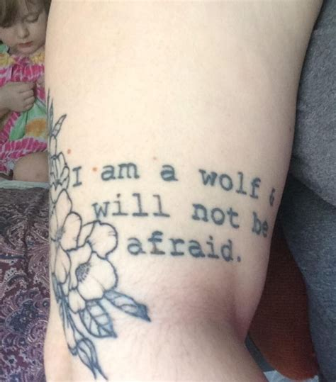 tattoo questions and answers 21 tattoos inspired by living with anxiety the mighty