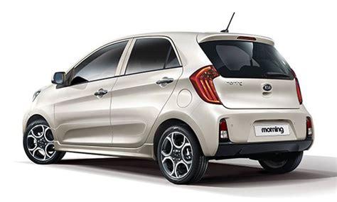 Kia Morning Price New Car Releases Autos Post