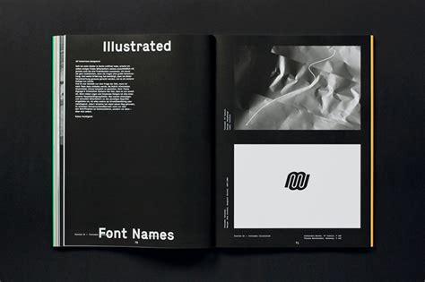 designboom reader submission slanted magazine signage orientation