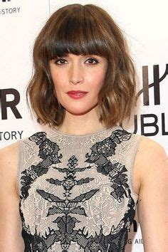 free haircuts dc i love a tousled long bob with fringe lu lu makeup
