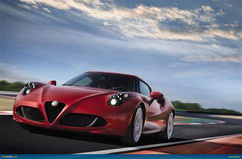 ausmotive com 187 alfa romeo 4c to be priced from au 75 000