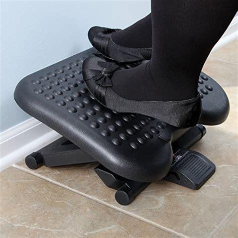 Footrest For Desk by Desk Foot Rest Adjustable Footrest Ergonomic