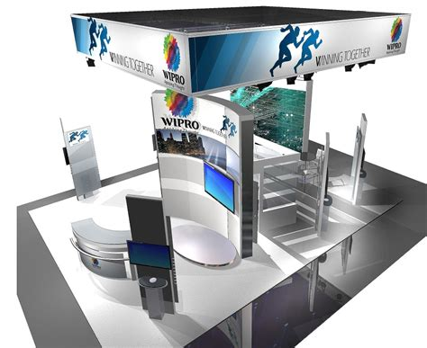 trade show booth design new jersey trade show booths design build and servicing metro