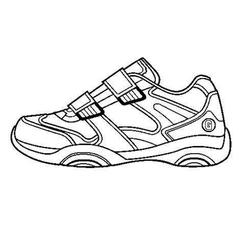 jordan tennis shoes coloring pages free coloring pages of a tennis shoe