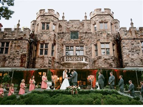 wedding venues usa enchanting castle wedding venues all in the usa