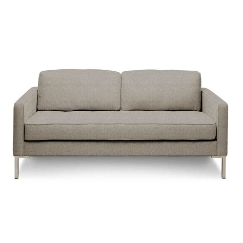 sofa studio blu dot paramount studio sofa the century house