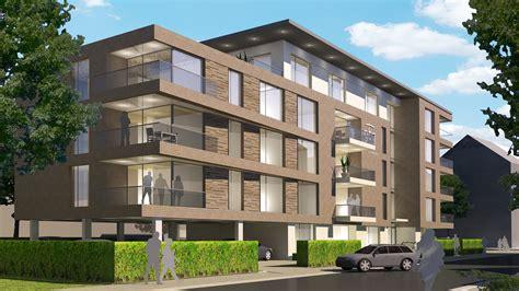 mehrfamilienhaus modern wettbewerb f 252 r ein mehrfamilienhaus in hildesheim jung