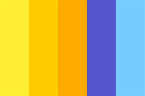 galaxy color palette galaxy rise color palette