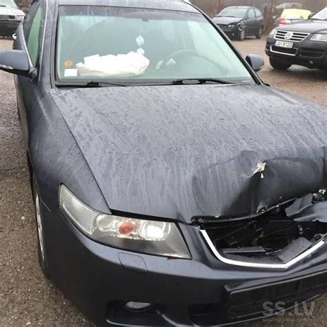 Sparepart Honda Accord Vtil ss honda accord