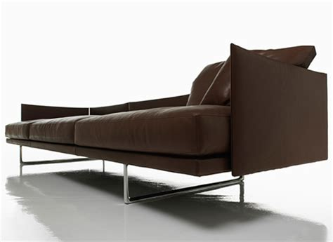 Comfortable Leather Sofa by Comfortable Leather Sofa New Versatile Sofa Toot By Cassina