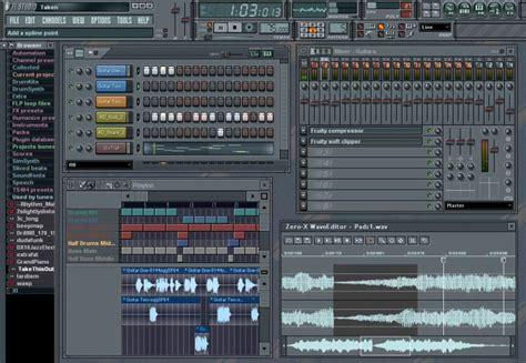 fl studio 10 tutorial parte i mas que raio 233 isto youtube fl studio 8 0 full virtual dj 6 0 2 full y mas full gratis