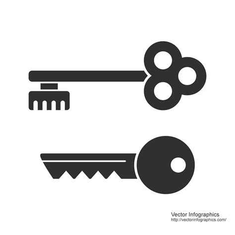 Sa Kitchen Designs key icons free vector image 74 vectorinfographics