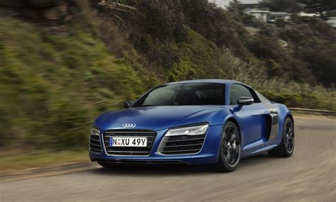 Price Of Audi R8 V10 by Audi R8 V10 Plus Review Caradvice