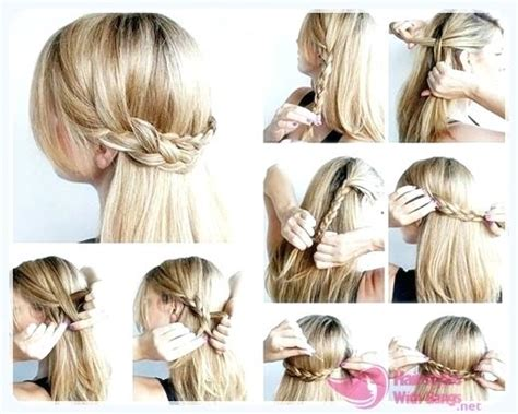 Easy Hairstyles For Prom by Easy Hairstyles Easy Hairstyles For Prom 2016