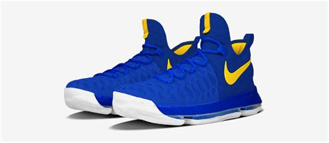 Limited Kd kd9 nikeid limited edition nike news