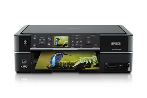 Printer All In One F4 Epson Artisan 710 All In One Printer Inkjet Printers For Home Epson Us