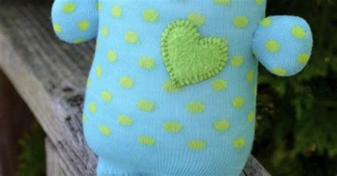 Diskon Sock 10 Inch D Rucika Sok 10 Inch D Rucika handmade sock toad stuffed animal sock doll hug me toad personalized hang tag
