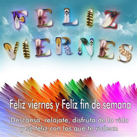 imagenes feliz viernes fin de semana im 225 gen gratis para compartir feliz viernes y feliz fin de