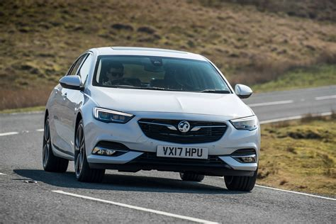 vauxhall insignia grand sport 2017 vauxhall insignia grand sport review is the new