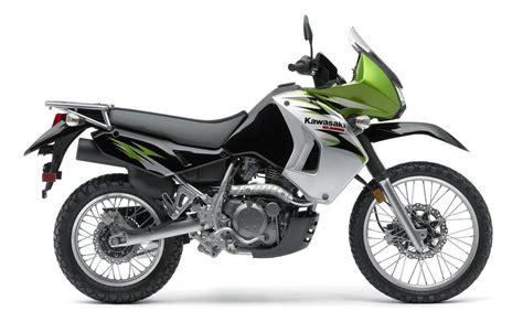 2007 Kawasaki Klr650 by 2007 Kawasaki Klr 650 Pics Specs And Information
