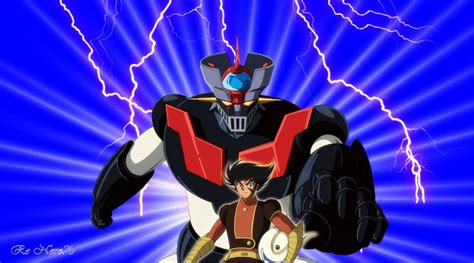 Z Animex by Anime Images Mazinger Z Hd Wallpaper And Background Photos