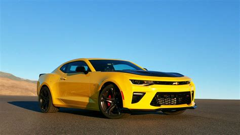 2017 Chevrolet Camaro 1le by 2017 Chevrolet Camaro 1le Drive Review